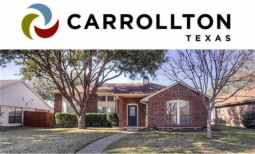 Carrollton Home